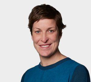 Johanna Doyle, Head of Commercial Delivery