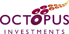 octopus investment logo